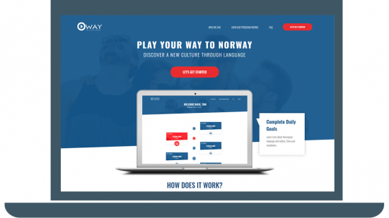 Play Your Way to Norway